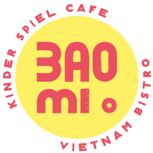Baomi | Vietnamesisches Bistro | Kinder Spiel Café